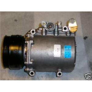 AC Compressor For Chrysler Dodge Mitsubishi (1year Warranty) R67489