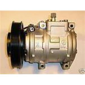 AC Compressor For Honda Accord Acura CL TL 2.2L 2.5L  (1yr Warranty) NEW57305