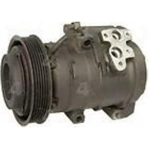 AC Compressor Fits 2000 2001 Mazda MPV  (One Year Waranty) R97367