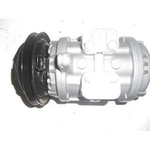 AC Compressor For Ford E150, E250 & E350 Econoline (1 year Warranty) R57395