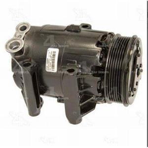 AC Compressor For 2004-2005 Chevrolet Impala, Monte Carlo 3.4l (Used)