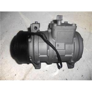 AC Compressor For 1990 91 92 93 94 1995 Chevrolet Corvette ZR1 (1 Yr W)  R77331
