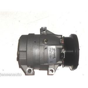AC Compressor For Buick Chevrolet Oldsmobile Pontiac 3.1L (1Yr Warranty) N58980