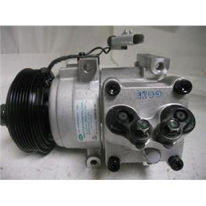 AC Compressor For 2004-2006 Chrysler Sebring Dodge Stratus (1yr Warr) NEW68340