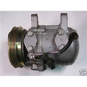 AC Compressor For 1990 1991 1992 For Nissan Stanza 2.4L (1yr Warranty) R57446