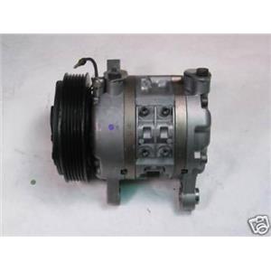 AC Compressor Fits Geo Storm Isuzu Stylus Impulse (1 year Warranty) R57509