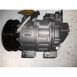 AC Compressor 2007-2009 Nissan Altima Sentra 2.5L New