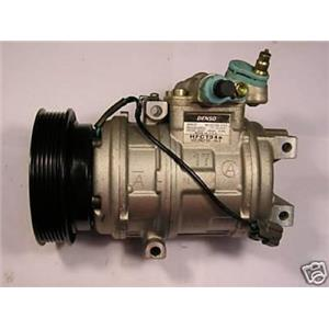 AC Compressor Fits Acura CL Honda Accord (1 year Warranty) R77341