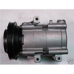 AC Compressor For Hyundai Elantra Tiburon  Kia Sephia (1 year Warranty) R57118
