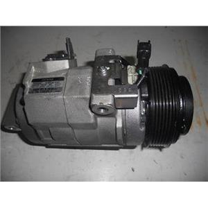 AC Compressor Fits Ford Edge Lincoln MKX (1 year Warranty) R157314