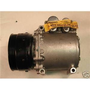 AC Compressor For 1995-2006 Mitsubishi Lancer Carisma 1.6L (1yr Warr) R8611071