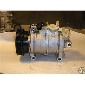 AC Compressor For 2006-2009 Jeep Commander (1year Warranty) R97399