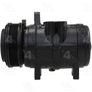 AC Compressor Fits Ford Aerostar LTD Mercury Cougar (1 Year Warranty) R57392