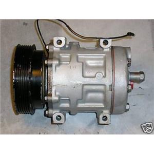 AC Compressor For 1991-1994 Ford Escort Mercury Tracer (1 year Warranty) R57579