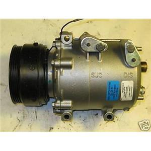 AC Compressor For 1994 1995 Mitsubishi Galant 2.4l (1yr Warr) R67490