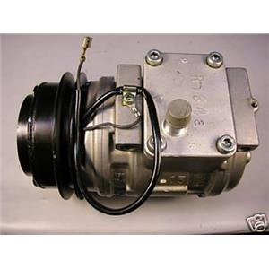 AC Compressor For 1989-1998 Porsche 911 3.6L (1 Year Warranty) R15401