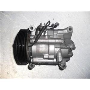 AC Compressor For 2007-2009 Suzuki SX4 2.0L (1 Year Warranty) Reman 57471