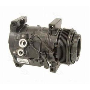 AC Compressor For Chevy Express Series GM Savana Series (1 year Warranty)R97303