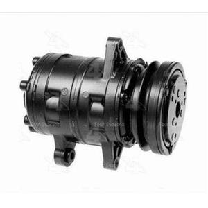 AC Compressor For Isuzu Trooper, Pickup (1 year Warranty) R57459