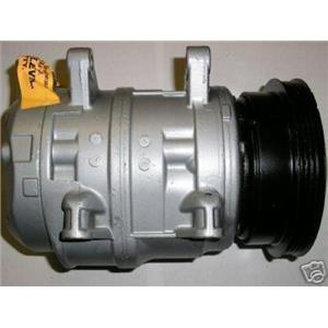 AC Compressor Fits 1989-1995 Nissan Maxima  (1 year Warranty) R57455