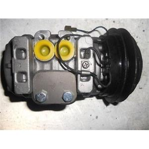 AC Compressor Fits Colt Conquest Mirage Starion  (1 Year Warranty) R67365
