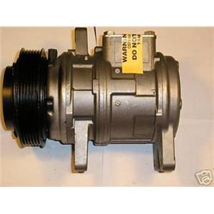 AC Compressor For Ford Lincoln Mercury 5.0L 5.8L (1 year Warranty) R67362