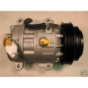 AC Compressor Fits Dodge Chrysler Plymouth (1 year Warranty) R67361