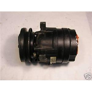 AC Compressor For 1992 1993 1994 Pontiac Sunbird 2.0L (1year Warranty) R57982