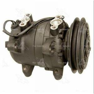 AC Compressor For Nissan Frontier & Xterra (1 Year Warranty) Reman 67456