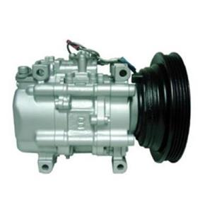 AC Compressor For 1991-1993 Toyota Tercel Manual Steering Only (1YW) R67395