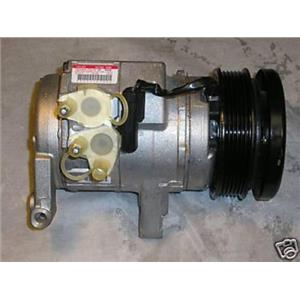 AC Compressor for Chrysler Aspen, Dodge Durango, Jeep Commander New OEM 20-11272