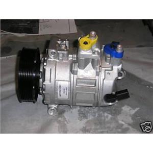AC Compressor For Audi A8 Quattro  S5 VW Phaeton (1yr Warranty) New157374