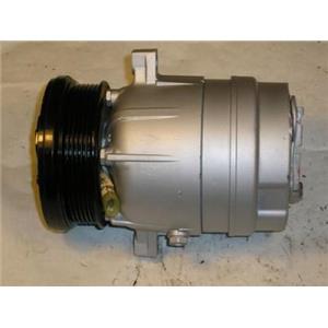 AC Compressor For Chevy Cavalier Pontiac Sunbird 3.1L (1year Warranty) R57973