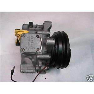 AC Compressor Fits 1982-1983 Honda Accord (1 year Warranty) R57872
