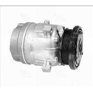 AC Compressor Fits Buick Century Oldsmobile Cutlass Ciera (1YW) R57989