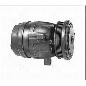 AC Compressor For 1994-2002 Chevrolet Cavalier (1 year Warranty) R57986
