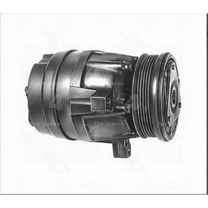 AC Compressor For Cavalier & Sunbird 2.0L (1 year Warranty) R57997