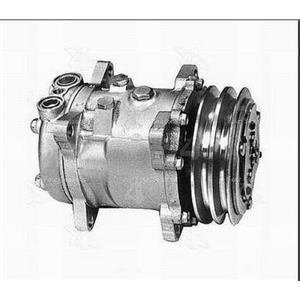 AC Compressor Fits Mazda B2000 B2200 GLC (1 year Warranty) R57577