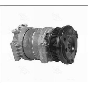 AC Compressor For 1996-2005 Chevrolet Astro, Gmc Safari (Used)