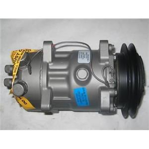 AC Compressor For 1986-1989 Hyundai Excel (1 year Warranty) R57563