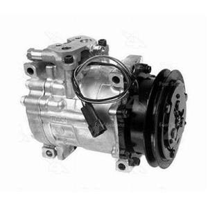 AC Compressor Fits 1992 1993 Dodge Dakota (One year Warranty) R77580