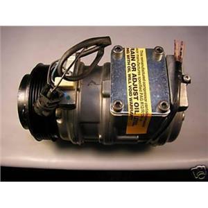 AC Compressor Fits BMW 735i 735il 535i (1 year Warranty) R15310