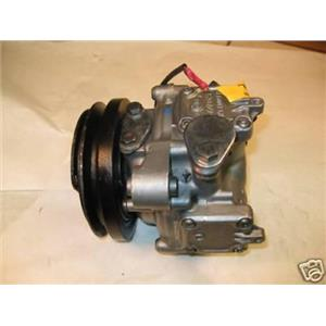 AC Compressor Fits 1986-1987 Honda Civic 1987 Wagovan (1YW) R57870