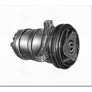 AC Compressor For 1984 1985 Pontiac Fiero 2.5L 2.8L (1year Warranty) R57651