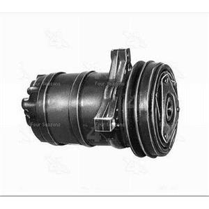 AC Compressor For Skyhawk Sunbird Firenza (1 year Warranty) R57657
