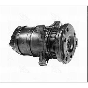 AC Compressor For Cadillac Allante Deville Eldorado Seville (1 year Warr) R57663