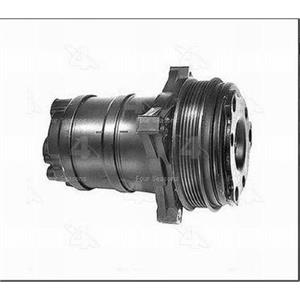 AC Compressor For Buick Oldsmobile Pontiac (1 year Warranty) R57667