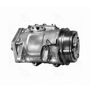 AC Compressor For 1984 Nissan Sentra 200SX 1.8L (1 year Warranty) R57438