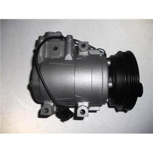 AC Compressor Fits 2001 2002 Kia Rio (1 year Warranty) R57191
