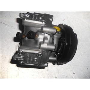 AC Compressor Fits 1984-85 Honda Accord 1983-87 Prelude (1 Yr Warr) R57873